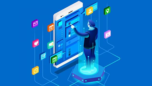 Digital-Experience-platform-development